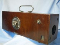'    Nodark Tintype Camera -VERY RARE- Ferrotype ' Ferrotype Nodark Camera -VERY RARE- £999.99